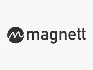 magnettロゴ